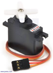 Power HD High-Speed Mini Servo HD-1705MG Pololu 2143